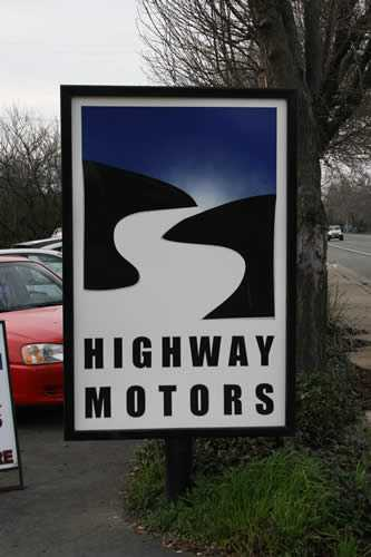 Welcome to Highway Motors