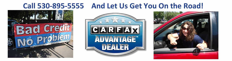 Easy credit car loans chico, ca