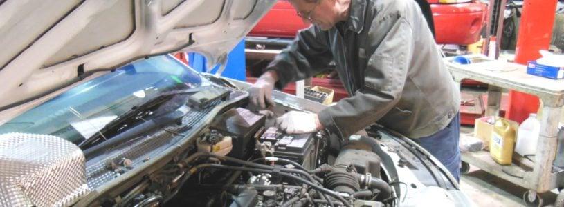 Auto Repair in Chico? Look to Highway Motors!