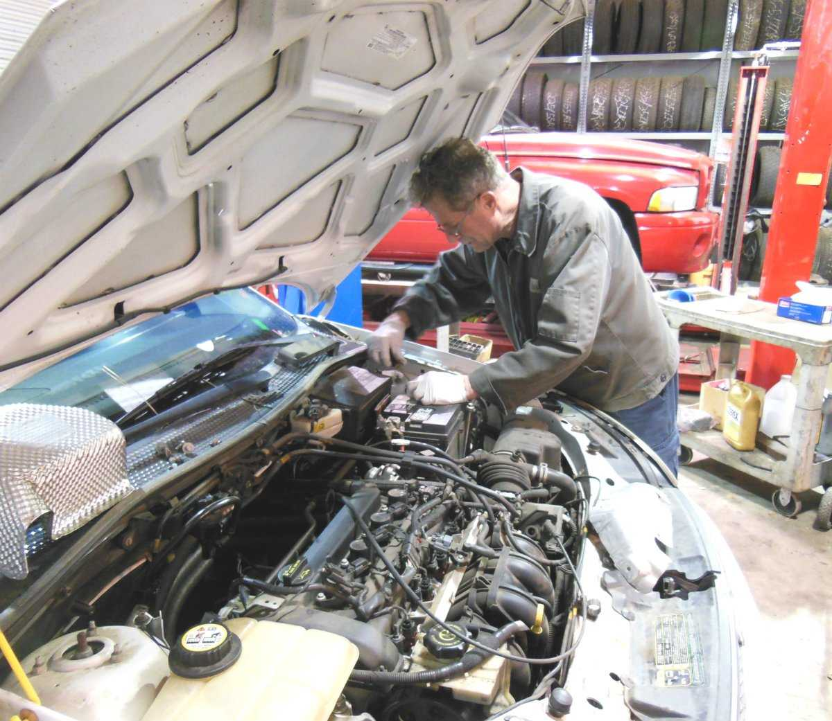 Auto repair in chico look to highway motors highwaymotors for Highway motors inc chico ca
