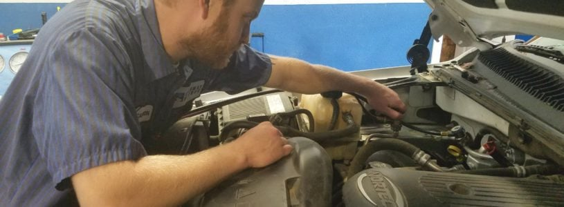 Car Trouble? Leaking Engine? Mechanical Problems? Call Highway Motors