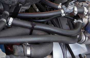 Auto Belts and Hoses